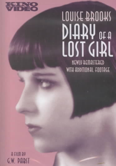 DIARY OF A LOST GIRL BY BROOKS,LOUISE (DVD)