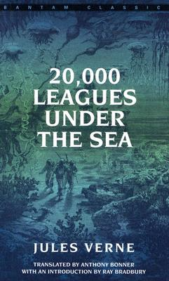 20,000 Leagues Under the Sea By Verne, Jules